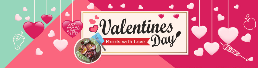 Valentines Day Digital Menu Boards for 2019 from DSMenu
