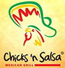 Chicks'n Salsa