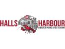 Halls harbour