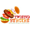 Twisted burgers
