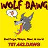 Wolf dawg