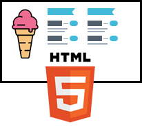 Use responsive HTML5 url for your menu board
