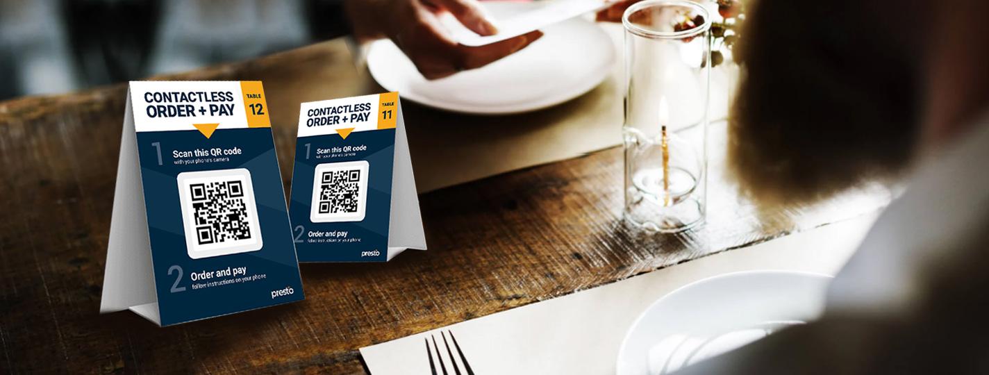Ways To Advertise The Digital Menu Board