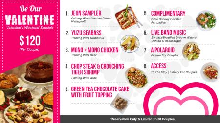 Restaurant menu design   Digital Signage Template