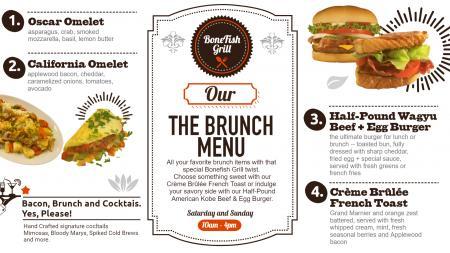 brunch-menu-design-dsmenu-01 | Digital Signage Template